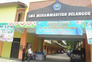 SMK Muhammadiyah Delanggu